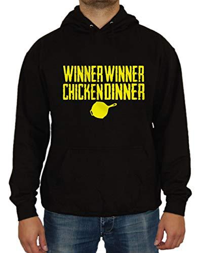 Artshirt Factory Winner Winner Chicken Dinner Hoody