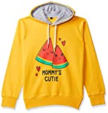 T2F Unisex-Child Cotton Sweatshirt (BYS-SS-06 Multicolor 5 6 Years)