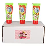 Warheads Sour Watermelon Squeeze Candy (Pack...