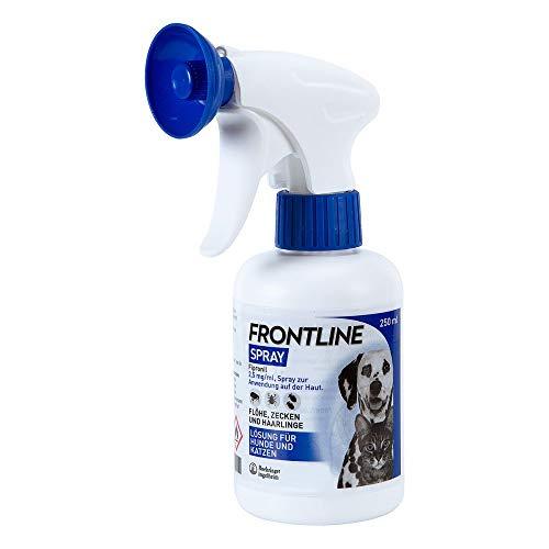 Frontline vet. Spray 250ml