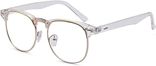 Best fake glasses designer Reviews