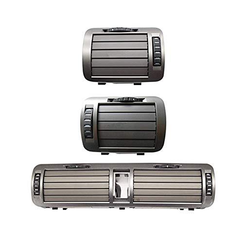 Klimaanlagen-Abluftauslass für VW Passat B5 MK5 2006–2008 3BD819701 3BD819702 3BD 820 951 Klimaanlagen-Adapter (Centra)
