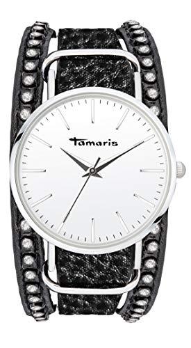 Tamaris Klassische Uhr TW108