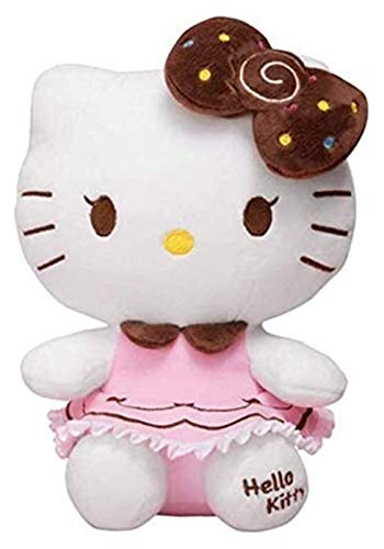 ZJSXIA Peluche Doll Doll Hello Kitty Doll Peluche Doll Doll Regalo Hello Kitty