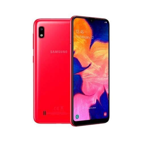 Samsung Galaxy A10 Red, 6.2