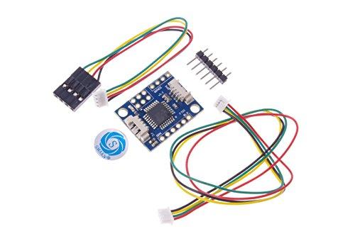 SMAKN CRIUS MultiWii MWC I2C-GPS NAV Module/Navigation Board