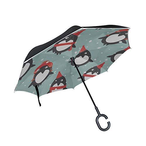 Paraguas Escoces marca LYAOE