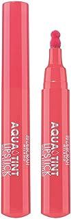 Deborah Milano Aqua Tint Lipstick, 07 Coral Red