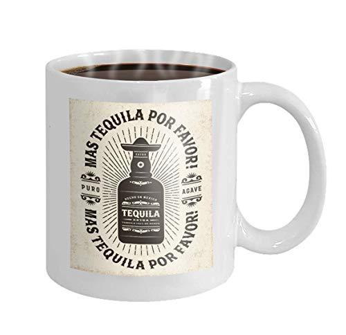 Etiquetas Botellas De Tequila