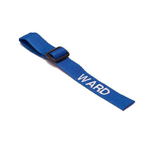Personalised Luggage Tags (Blue)