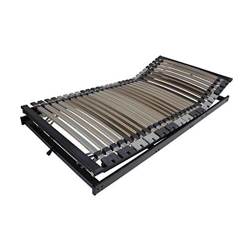 Extra Stabil: Betten-ABC Max1, verschiedene Ausführungen, belastbar bis zu 280 kg Farbe XXXL K+F (bis 280 kg), Größe 90 x 200 cm