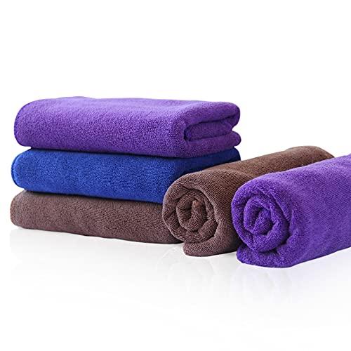Toalla de baño, toalla de mano y manopla de baño.