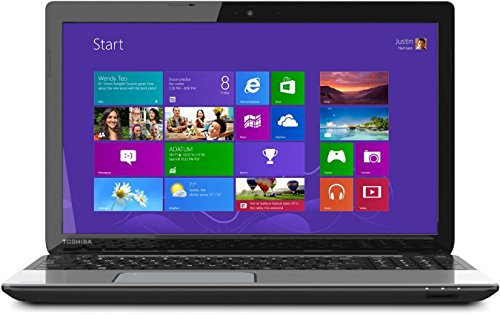 Compare Toshiba Satellite L55-A5226 (PSKLAU-01200E) vs other laptops