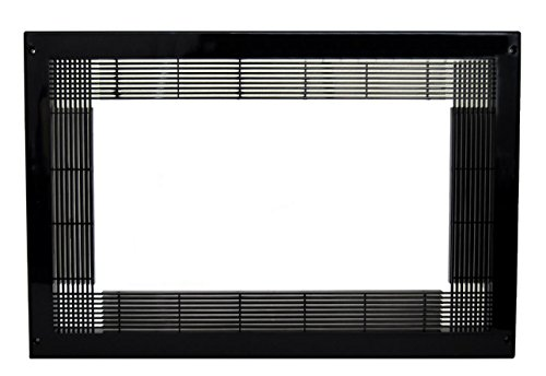 Micel Vega 94503–Rahmen Mikrowelle 600x 400mm Ne