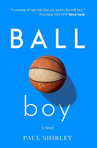 Ball Boy Michigan