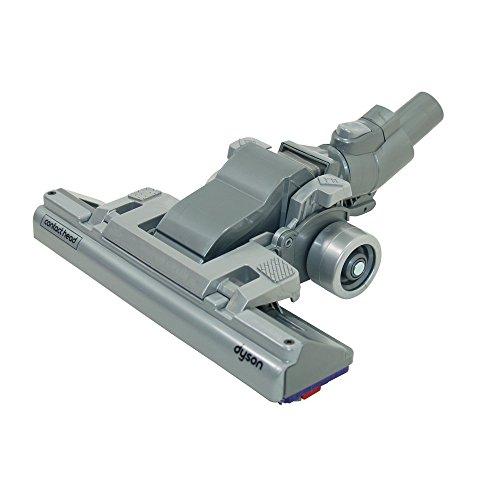 Dyson 90448619 DC8-DC08 Telescope Stahl Kontakt Leiter Tool