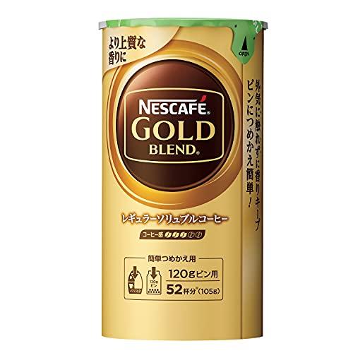 ネスカフェ ゴールドブレンド エコ&システムパック 10...