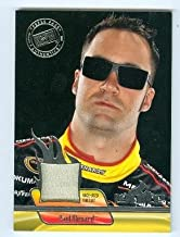 Autograph Warehouse 103502 Paul Menard Race Used Memorabilia Trading Card Nascar Auto Racing Z67 2012 Press Pass No. Im-Pm