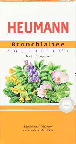 HEUMANN Bronchialtee Solubifix T, 60 g