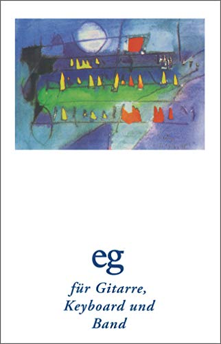 Evangelisches Gesangbuch: Ausgabe mit Akkordsymbolen für Gitarre, Keyboard und Band (Evangelisches Gesangbuch. Ausgabe für die Landeskirchen Rheinland, Westfalen und Lippe, Band 27)