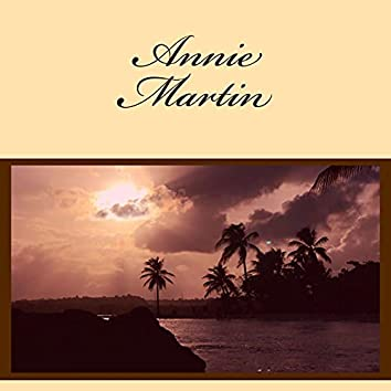 Annie Martin