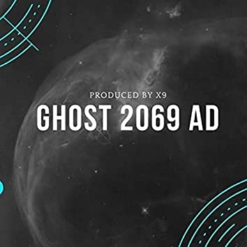 X'9 (Ghost 2069 AD)