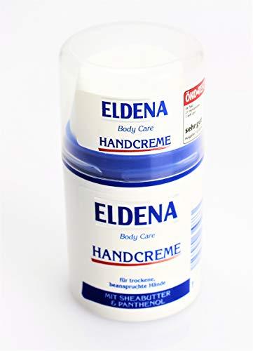 ELDENA Body Care Handcreme blau