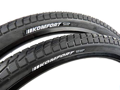 ETRTO 48-584 KENDA Bike Tyre K841A KOMFORT size 27.5 x 1.95 650 x 48B