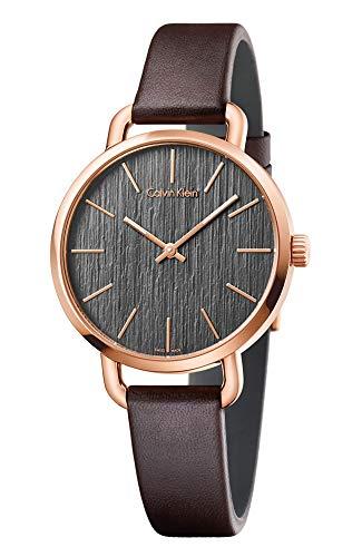 Catálogo de Reloj Calvin Klein para comprar hoy. 5