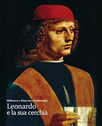 レオナルド・ダ・ヴィンチ展-天才の肖像 展覧会公式図録 上製本