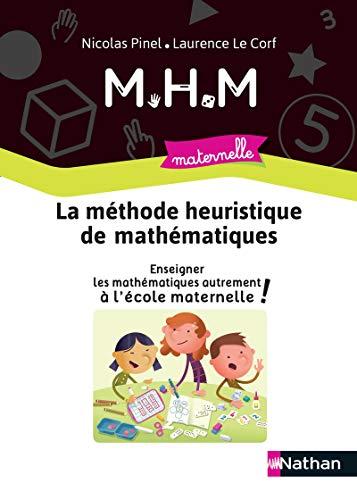 MHM - Guide de la méthode pour la maternelle