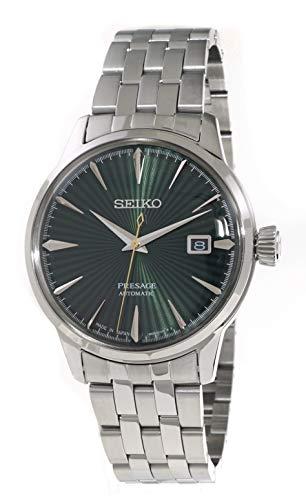 Seiko Presage SRPE15J1 1