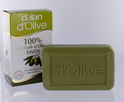 Dalan d'Olive Olivenölseife (1 x 150 g)