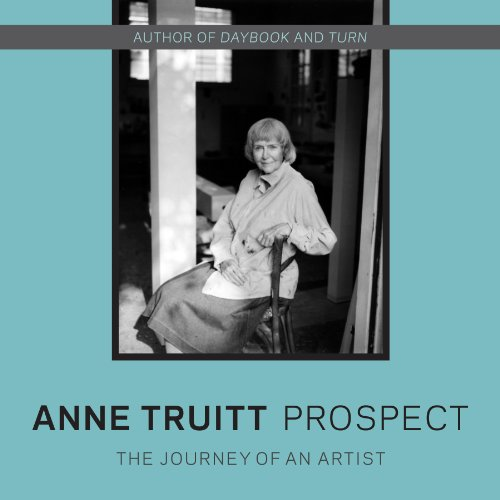 Prospect audiobook cover art