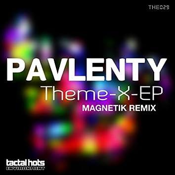 Theme-X EP
