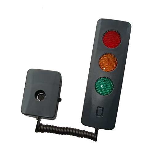 Baoblaze Garage Parking Sensor Assist - for Garage Stop Auto Park Guide Heavy Duty