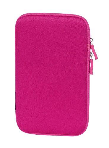 Funda Delgada T'nB Colores Protectora para 7 Pulgadas Tablet Rosa Dispositivo