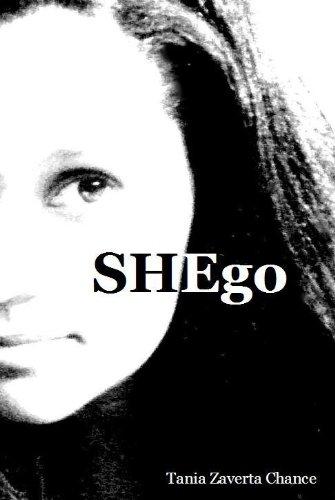SHEgo (English Edition)
