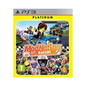 ModNation Racers - Platinum Edition (Sony PS3) [Import UK]