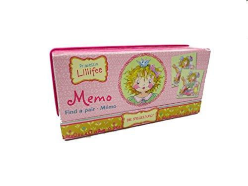 Memo Prinzessin Lillifee