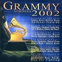 1. Video - India.Arie 2. Fallin' - Alicia Keys 3. Ms. Jackson - Outkast 4. Drops Of Jupiter - Train 5. Walk On - U2 6. Honest With Me - Bob Dylan 7. I'm Like A Bird - Nelly Furtado 8. Babylon (live version) - David Gray 9. Fill Me In - Craig David 10. You Rock My World - Michael Jackson 11. I Want Love - Elton John 12. Still - Brian McKnight 13. Don't Let Me Be Lonely Tonight - James Taylor 14. Shape Of My Heart - Backstreet Boys 15. Superman - Five For Fighting 16. Imitation Of Life - R.E.M. 17. I Am A Man Of Constant Sorrow - The Soggy Bottom Boys