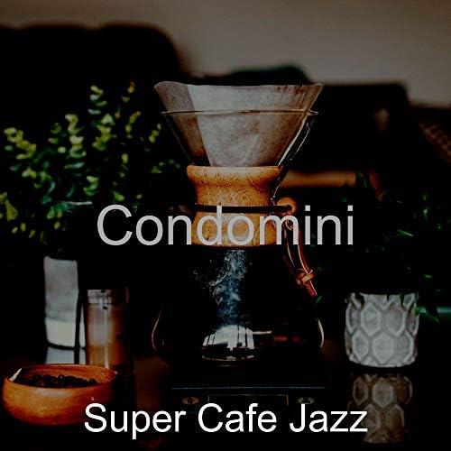 Super Cafe Jazz