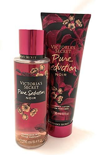 La mejor comparación de Pure Seduction Victoria Secret de esta semana. 11