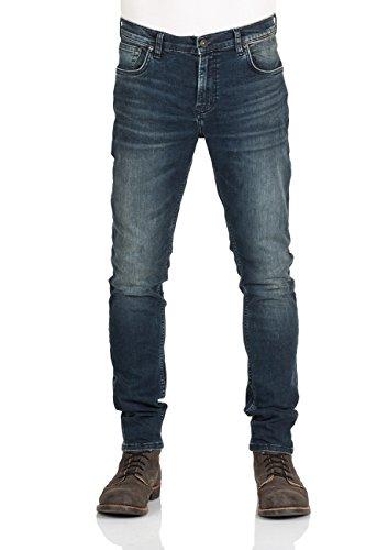 LTB Jeans Herren Smarty Skinny Jeans, Blau (Alpha Wash 51176), W36/L34