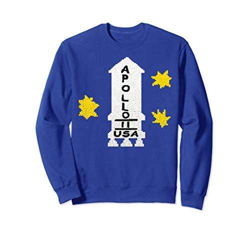 Danny's Apollo 11 Sweater
