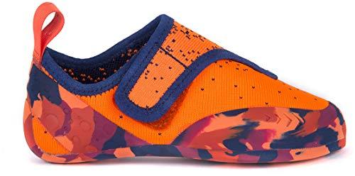 Butora Bora Kletterschuhe Kinder orange Schuhgröße UK 13 | EU 32 2020 Boulderschuhe