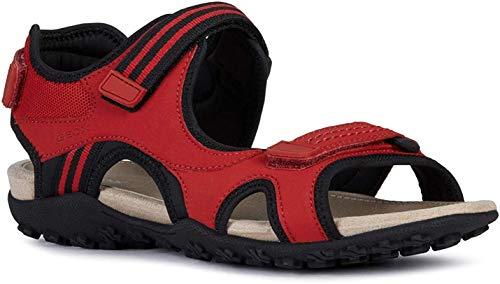 Geox Damen Sandale D Sand.Strel A