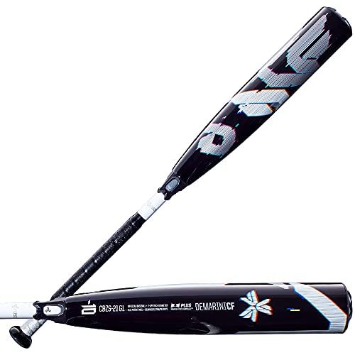 DeMarini 2021 CF Glitch (-10) 2 3/4' USSSA Baseball Bat - 29'/19 oz