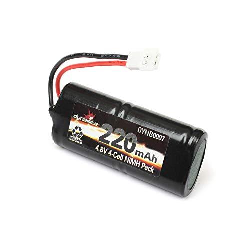 Dynamite DYNB0007 220mAh NiMH Battery