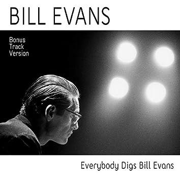 Everybody Digs Bill Evans (Bonus Track Version)